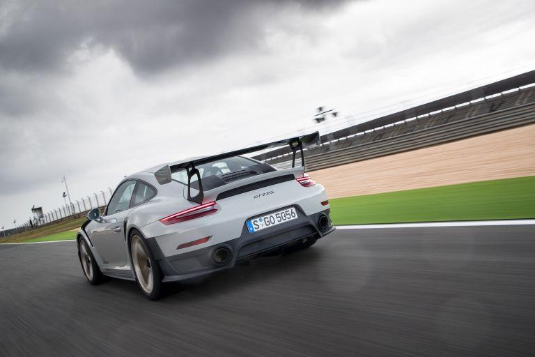 2018 Porsche 911 ( 991 type II ) GT2 RS 529600