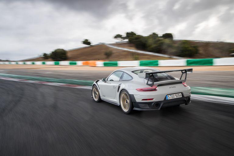2018 Porsche 911 ( 991 type II ) GT2 RS 529601