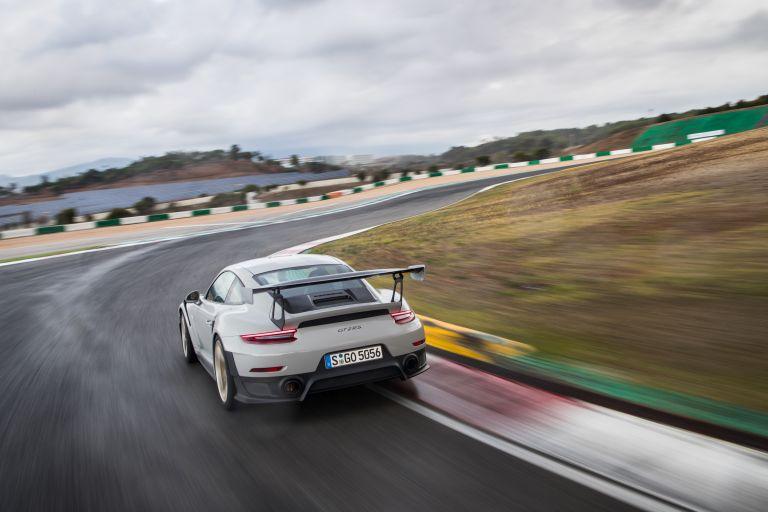 2018 Porsche 911 ( 991 type II ) GT2 RS 529602