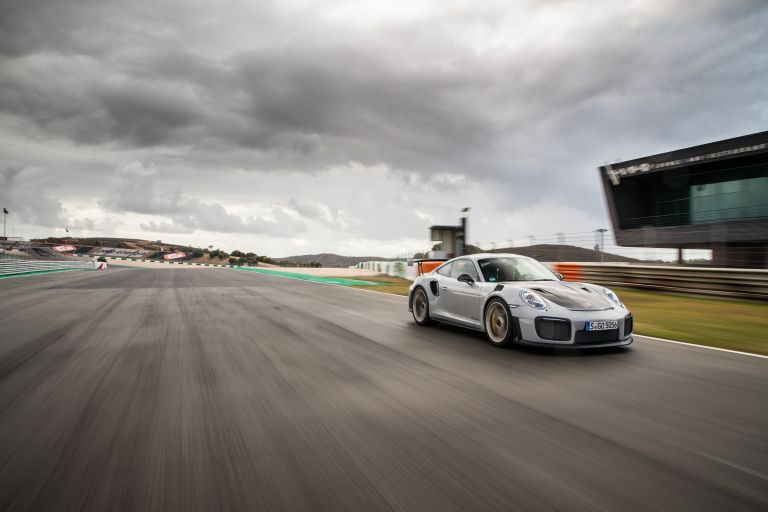 2018 Porsche 911 ( 991 type II ) GT2 RS 529611