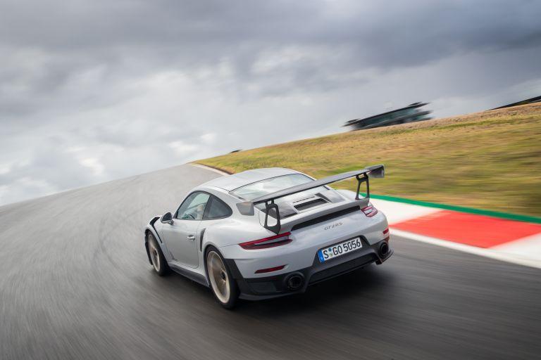 2018 Porsche 911 ( 991 type II ) GT2 RS 529616