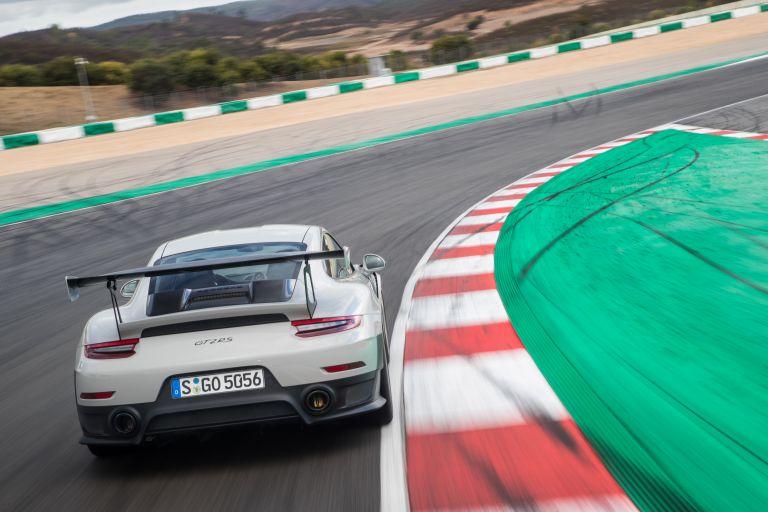 2018 Porsche 911 ( 991 type II ) GT2 RS 529618