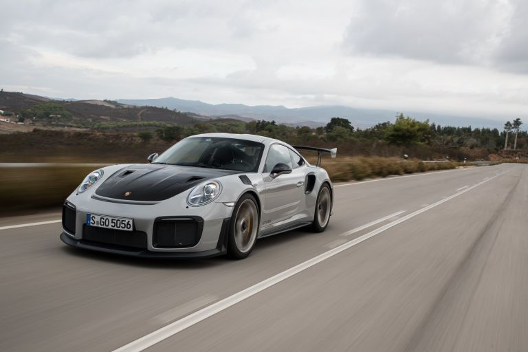 2018 Porsche 911 ( 991 type II ) GT2 RS 529619