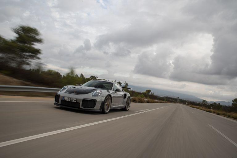 2018 Porsche 911 ( 991 type II ) GT2 RS 529622