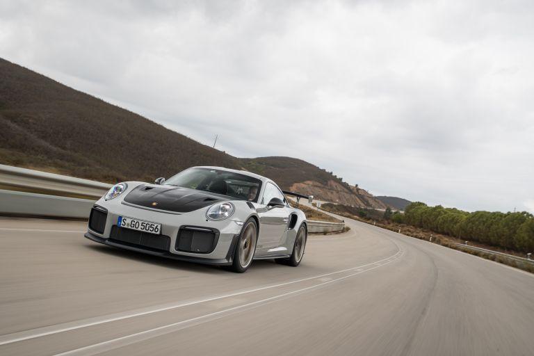 2018 Porsche 911 ( 991 type II ) GT2 RS 529628