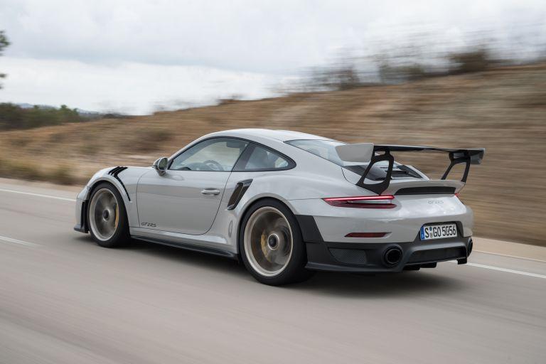 2018 Porsche 911 ( 991 type II ) GT2 RS 529638