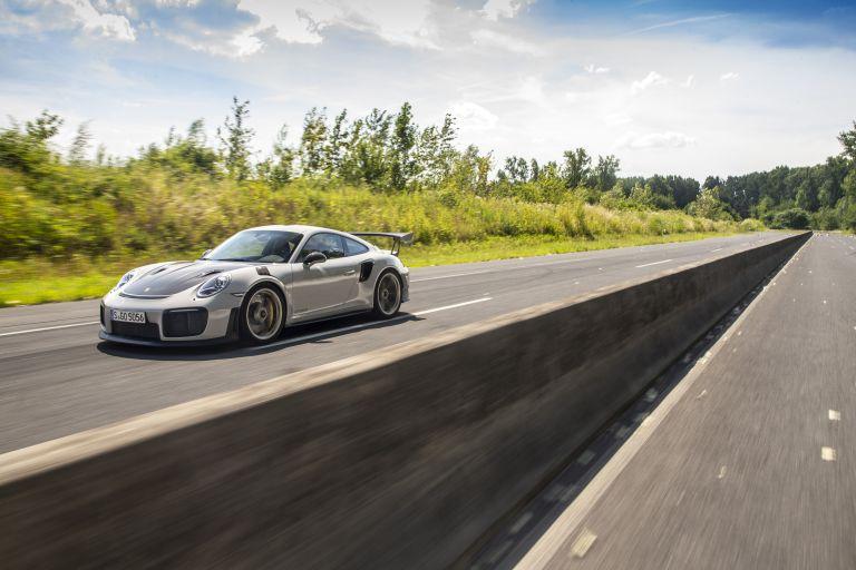 2018 Porsche 911 ( 991 type II ) GT2 RS 529641