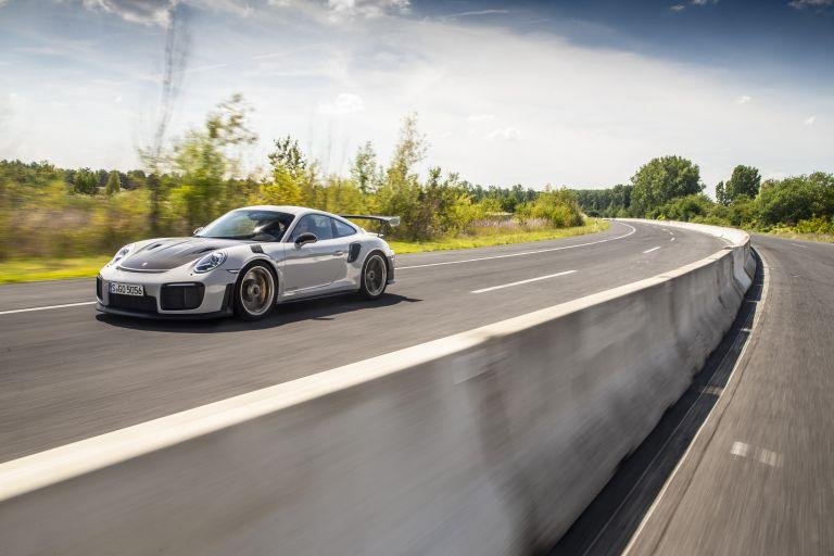 2018 Porsche 911 ( 991 type II ) GT2 RS 529642