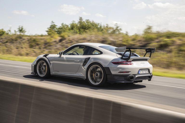2018 Porsche 911 ( 991 type II ) GT2 RS 529644