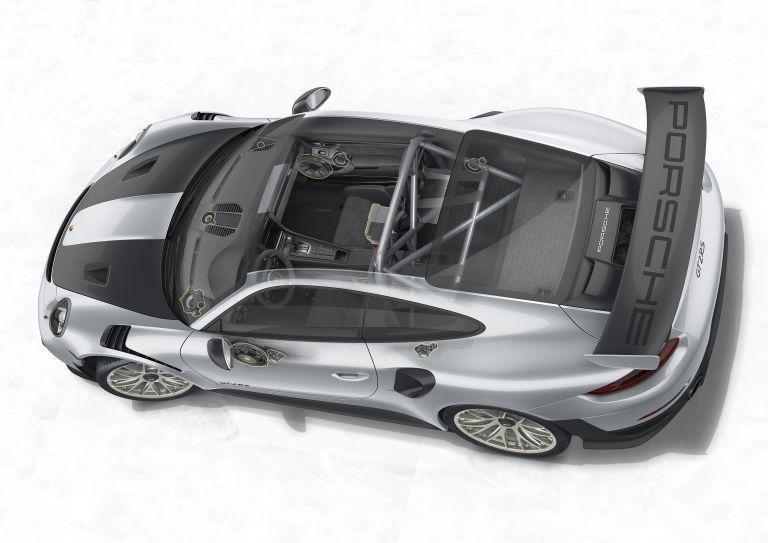 2018 Porsche 911 ( 991 type II ) GT2 RS 529655