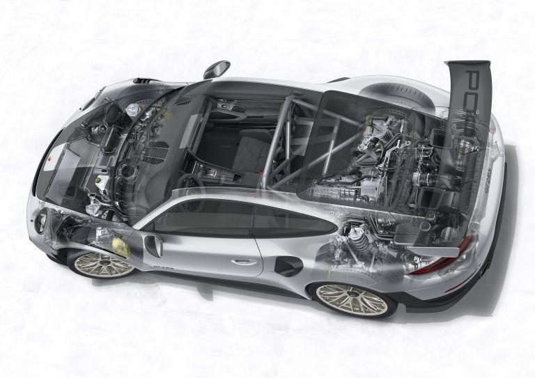 2018 Porsche 911 ( 991 type II ) GT2 RS 529656