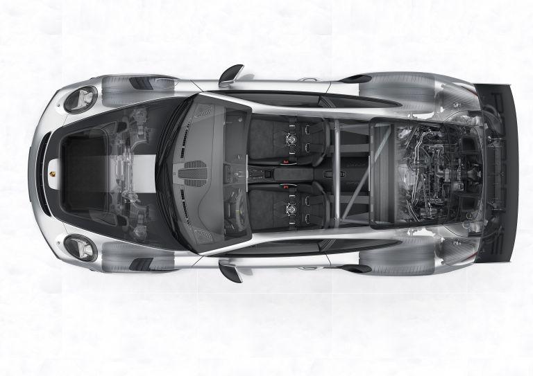 2018 Porsche 911 ( 991 type II ) GT2 RS 529657