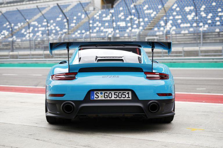 2018 Porsche 911 ( 991 type II ) GT2 RS 554606