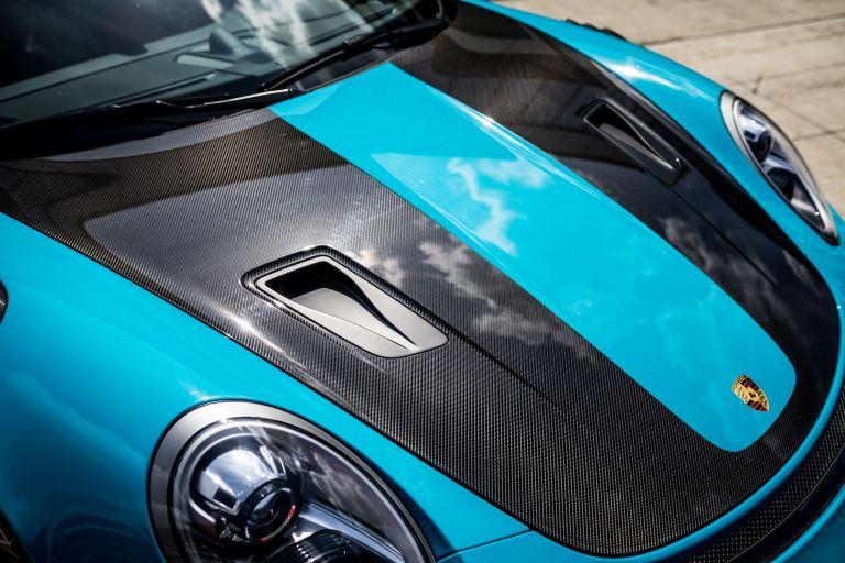 2018 Porsche 911 ( 991 type II ) GT2 RS 554617