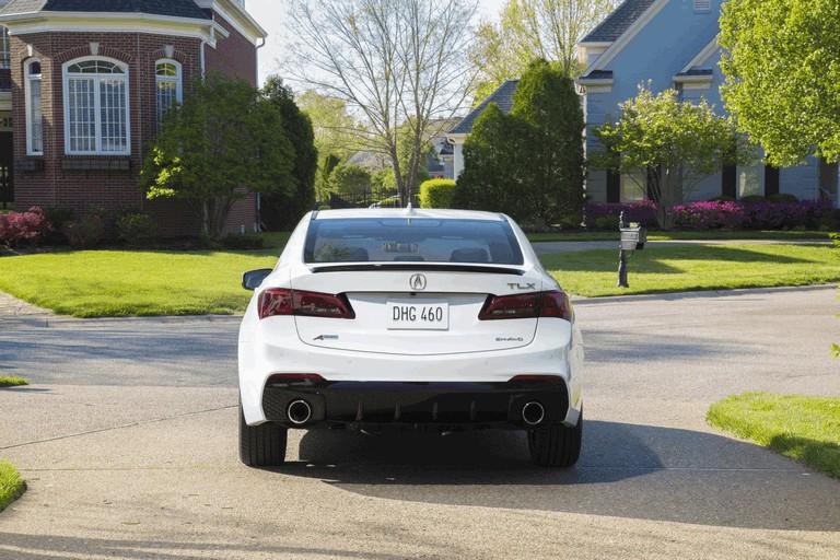 2018 Acura TLX 463993
