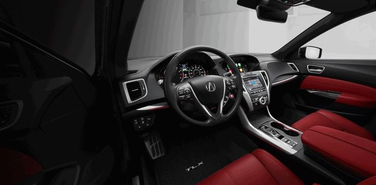 2018 Acura TLX 464006