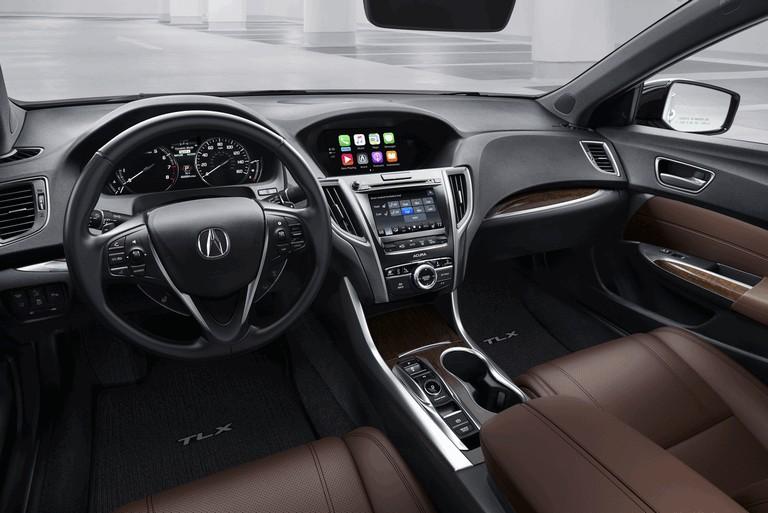 2018 Acura TLX 464007