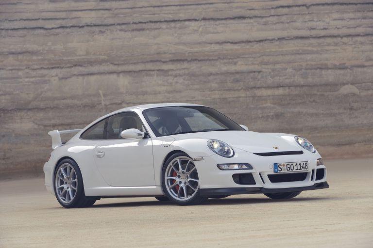 2007 Porsche 911 ( 997 ) GT3 528980