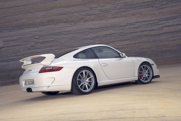 2007 Porsche 911 ( 997 ) GT3 528981