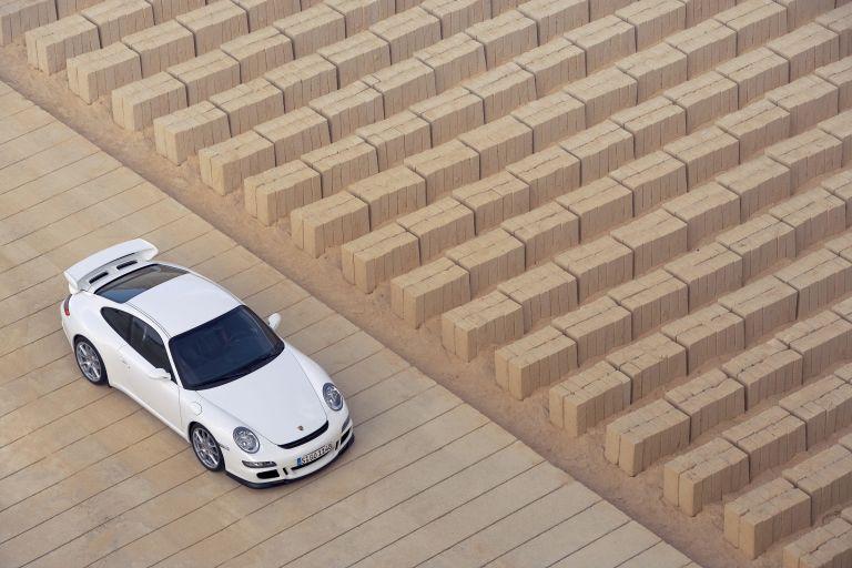 2007 Porsche 911 ( 997 ) GT3 528982