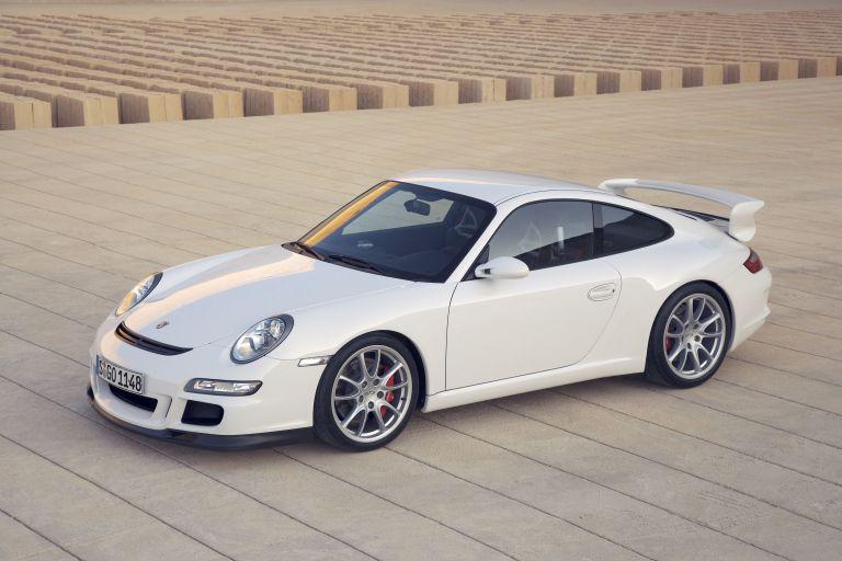 2007 Porsche 911 ( 997 ) GT3 528983