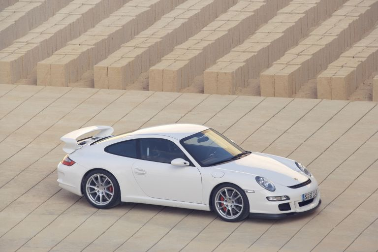 2007 Porsche 911 ( 997 ) GT3 528984