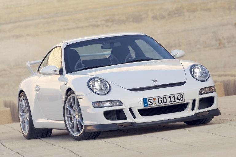 2007 Porsche 911 ( 997 ) GT3 528987