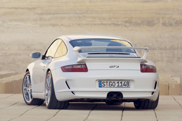 2007 Porsche 911 ( 997 ) GT3 528988