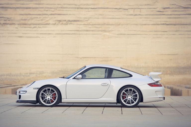 2007 Porsche 911 ( 997 ) GT3 528990