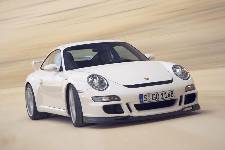 2007 Porsche 911 ( 997 ) GT3 528991
