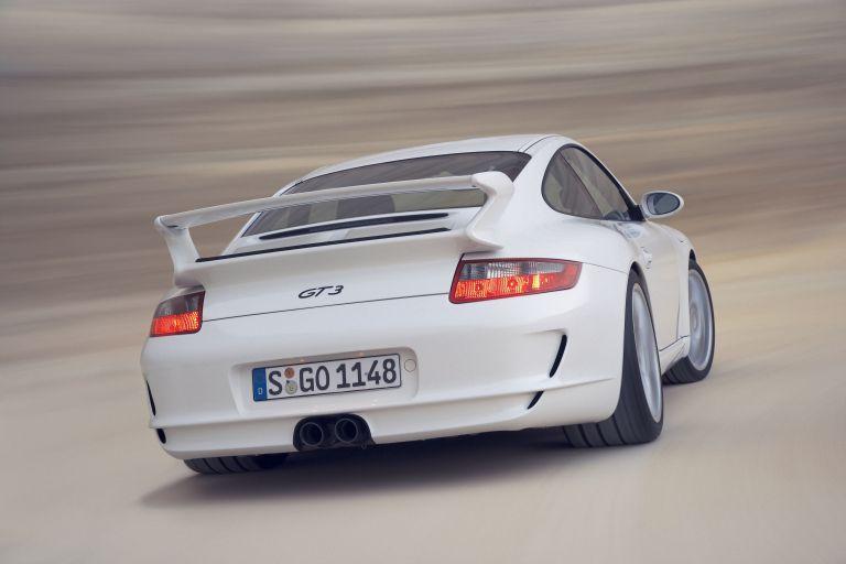 2007 Porsche 911 ( 997 ) GT3 528992