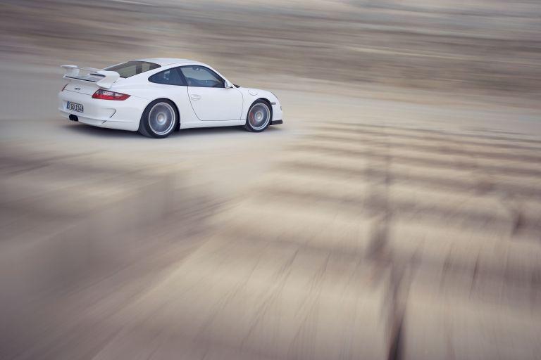 2007 Porsche 911 ( 997 ) GT3 528993