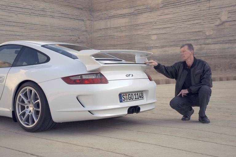 2007 Porsche 911 ( 997 ) GT3 528994