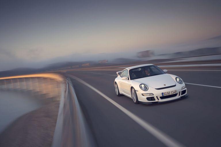 2007 Porsche 911 ( 997 ) GT3 528999