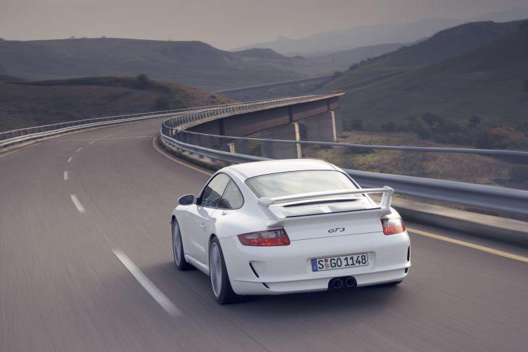 2007 Porsche 911 ( 997 ) GT3 529000
