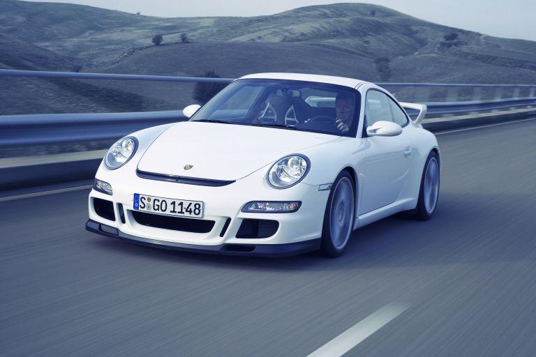 2007 Porsche 911 ( 997 ) GT3 529001