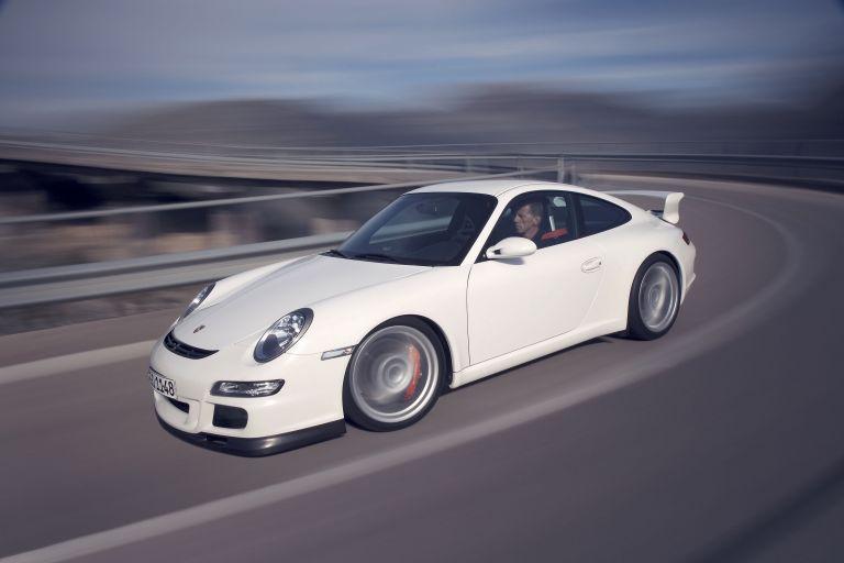 2007 Porsche 911 ( 997 ) GT3 529002
