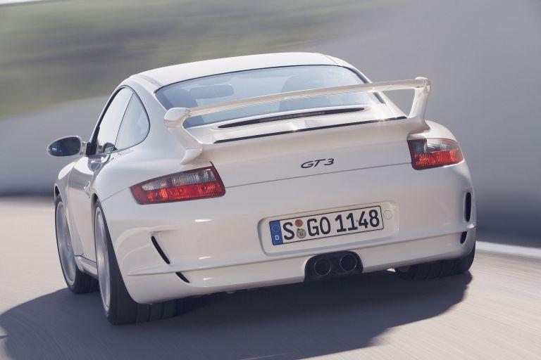 2007 Porsche 911 ( 997 ) GT3 529006