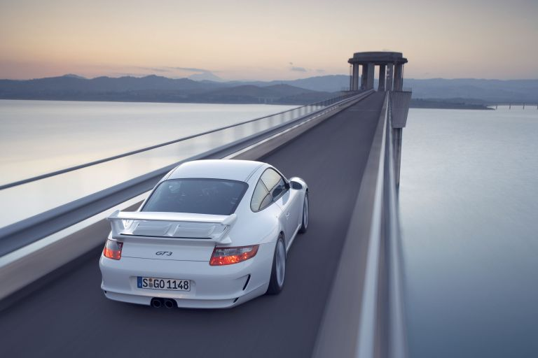 2007 Porsche 911 ( 997 ) GT3 529007