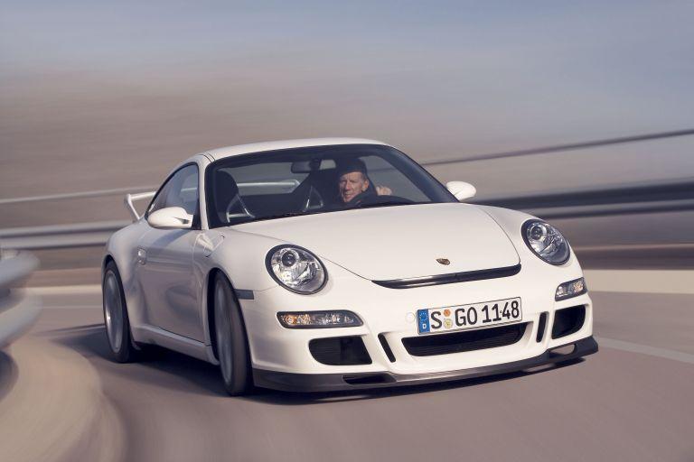 2007 Porsche 911 ( 997 ) GT3 529010
