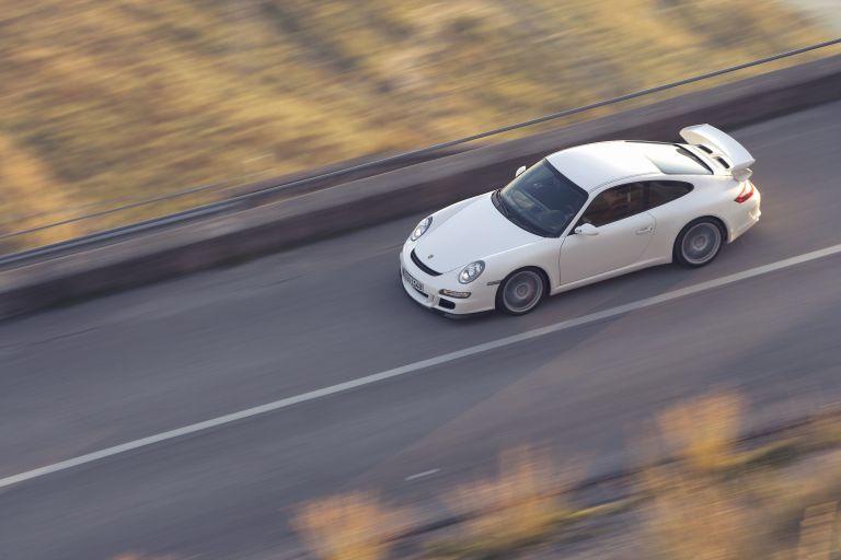 2007 Porsche 911 ( 997 ) GT3 529011