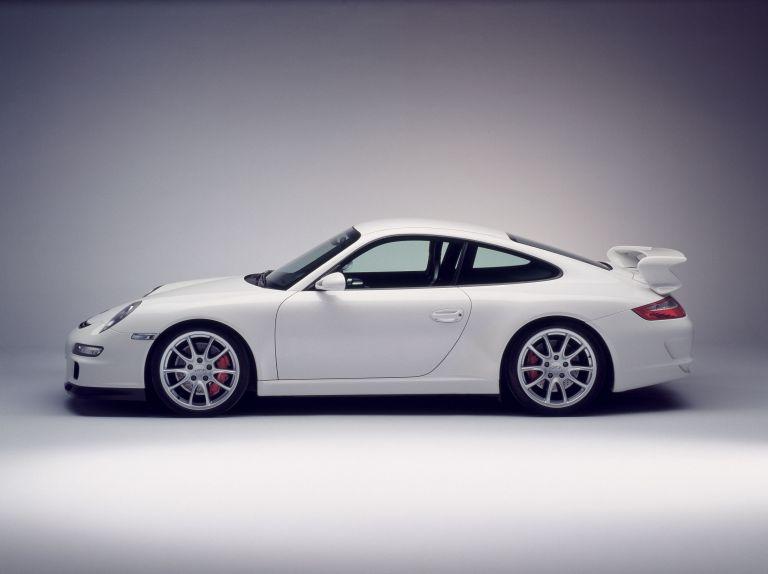 2007 Porsche 911 ( 997 ) GT3 529013