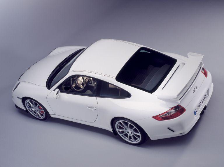 2007 Porsche 911 ( 997 ) GT3 529014