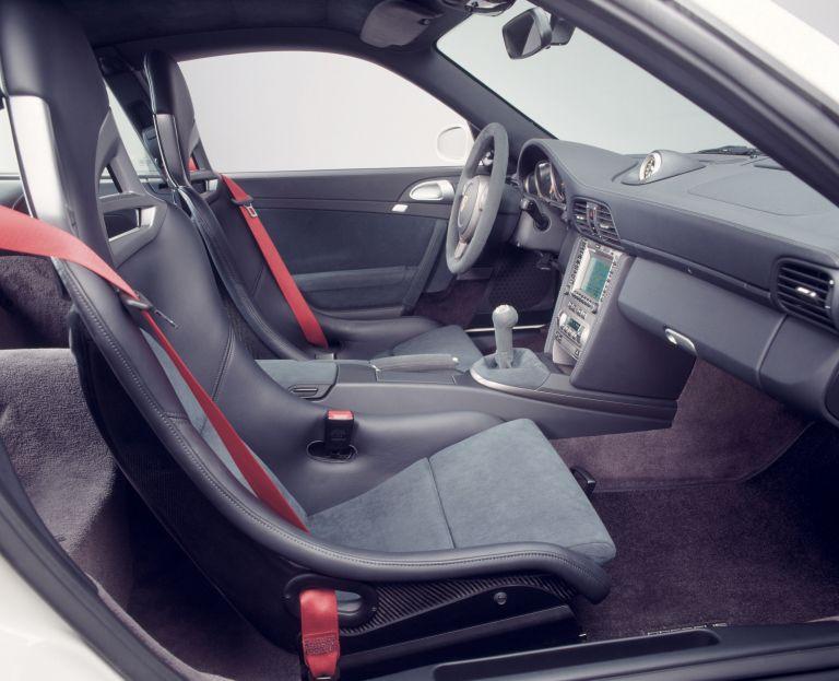 2007 Porsche 911 ( 997 ) GT3 529019