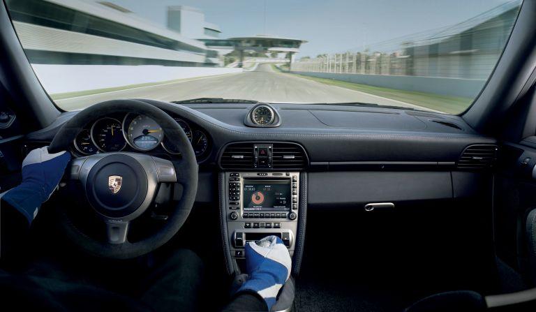 2007 Porsche 911 ( 997 ) GT3 529021