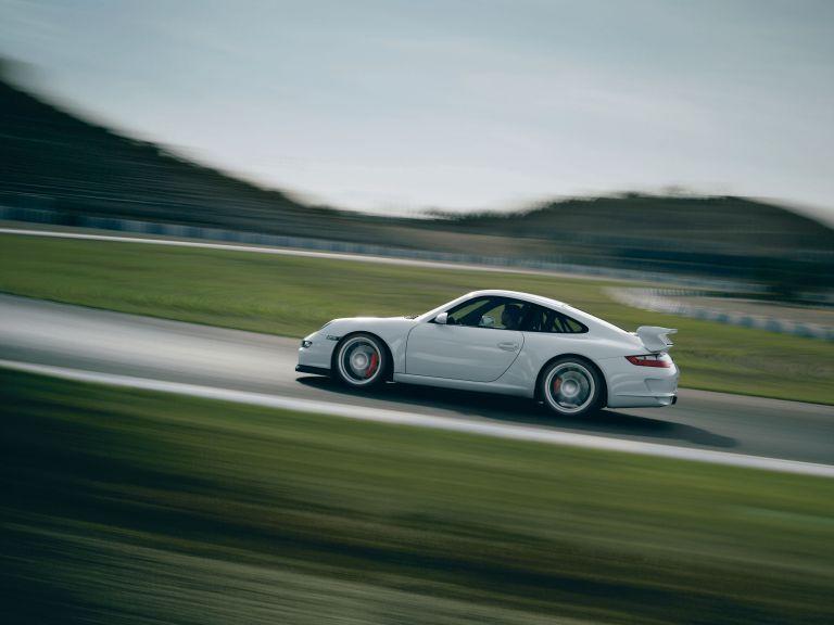 2007 Porsche 911 ( 997 ) GT3 529022