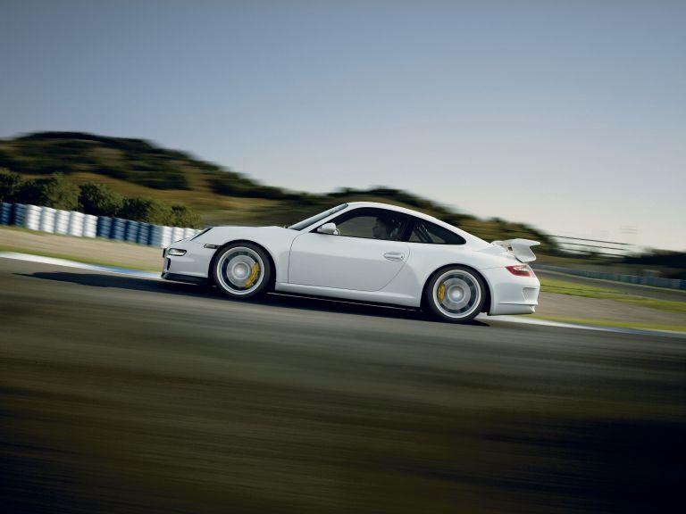 2007 Porsche 911 ( 997 ) GT3 529023