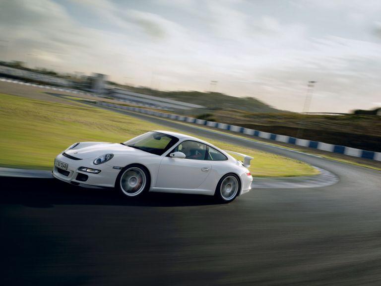 2007 Porsche 911 ( 997 ) GT3 529024