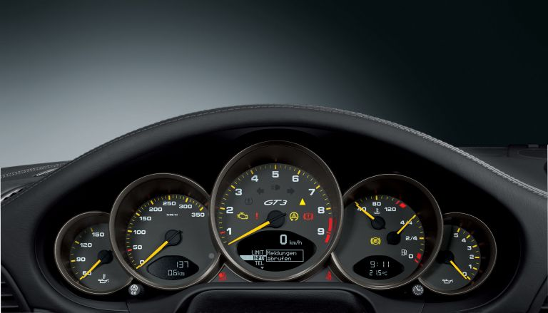 2007 Porsche 911 ( 997 ) GT3 529026