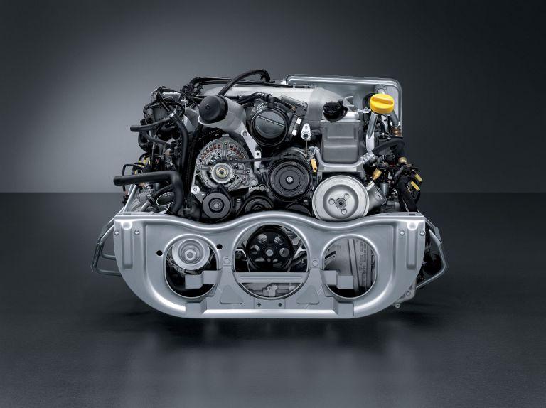 2007 Porsche 911 ( 997 ) GT3 529031